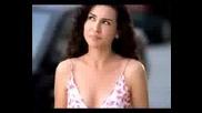Берен Саат в реклама на Rexona