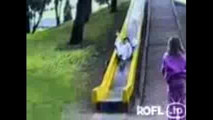 Пъъързалките - Опасна Работа!!