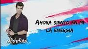 Violetta 3 - Ser Quien Soy - Diego Domi nguez - Letra - Hq
