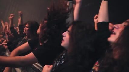 Firewind - We Defy Official Music Video