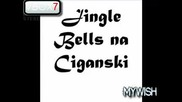 Jingle Bells на цигански (смях)