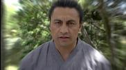 Power Rangers Samurai Episode 8