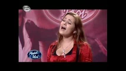 Music Idol 3 Ep2 Part1