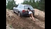 Car Stuck Girls 11 Trailer