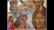 Св Николай Сръбски Писма (30) До Една Образована Девойка За Петте Иисусови Рани