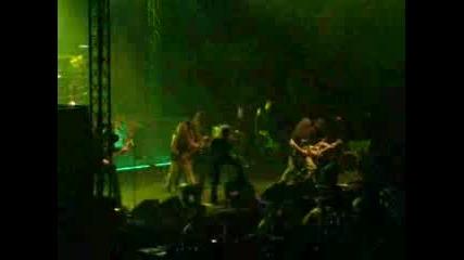Helloween & Gamma Ray - Sofia 11.18.2007