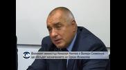 Военният министър Николай Ненчев и Валери Симеонов ще обсъдят назначението на Орхан Исмаилов