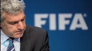FIFA Finally Gets Its Comeuppance