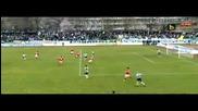 Черно Море : Цска (1:0)