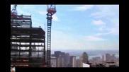 Небостъргач в Ню Йорк