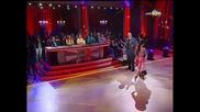 Dancing Stars - Мариан и Михаела - елиминации (20.03.2014г.)