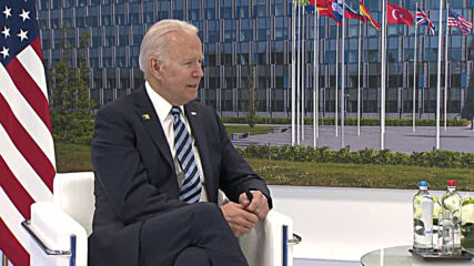 Belgium: 'NATO is critically important for US interest - Biden in dialogue with Stoltenberg