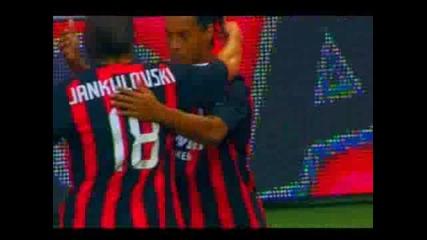 Ronaldinho Gaucho Joga Bonito