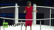 Германия: Самсунг представи смартчасовник - Gear S2