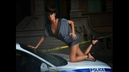 Tyra Banks And Top Models {cycle 4}