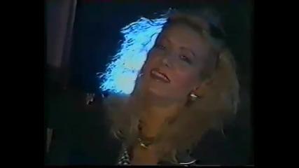 Vesna Zmijanac - Kunem ti se zivotom - Disko folk - (TVB, 1987)
