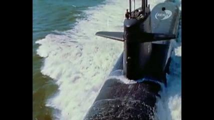 Война под водой.рассекреченные архивы