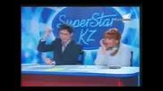 Kazakhstan superstar (fo,  fo,  fo freestylo)