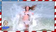 Инциденти под водата - Компилация