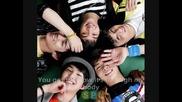 Shinee - The Shinee World (doo - bop) [eng Sub]