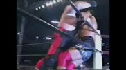 Big Van Vader Vs. El Gigante - New Japan Pro Wrestling