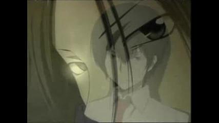 [khr] Rokudo Mukuro and Kyoya Hibari