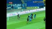 Левски - Локомотив (мз) 3:1