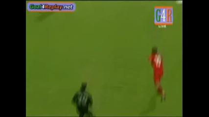 26.07 Сингапур - Ливърпул 0:5 Всички голове