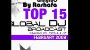 Rowald Steyn - Hold Control (original Mix)