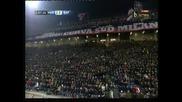 "Шок в Милано: ""Милан"" - ""Барселона""  2:0"