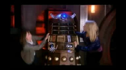 Doctor Who Dont Feel Like Dancing