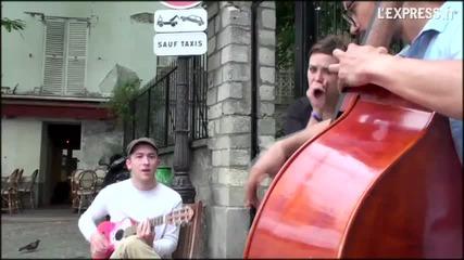 Zaz - je veux (превод)