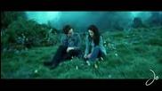 Edward and Bella - Falling Slowly