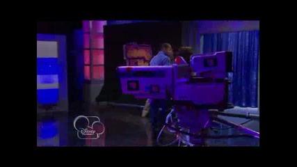 Shake It Up / Раздвижи Се - Сезон 2 Епизод 6 / Бг Аудио