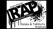 Dalaka & Tarika7a - Агресия