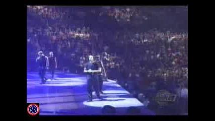 Backstreet Boys - Част От Концерт