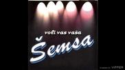 Semsa - Zbog ljubavi - (Audio 2000)