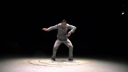 """В """" Матрицата """" - Дъбстеп танц"""
