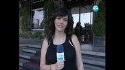 Холивудската звезда Джет Ли пристигна в София