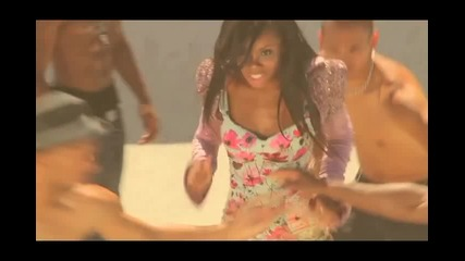Kelly Rowland - I'm That Chick ( New Official Video )