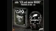 Sido ``ich Und Meine Maske`` Snippet3.flv