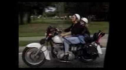 Страстите на Америка: Страст към мотоциклети - документален