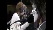 KISS - Sure Know Something (with Symphony)