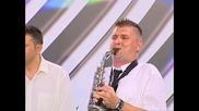 Halid Muslimovic - Stoj jarane - (LIVE) - Sto da ne - (TvDmSat 2009)