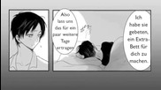 Rivaille x Eren - Doujinshi german-deutsch