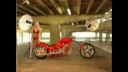 Harley Davidson - Внимавайте С Ауспуха(Много добро)