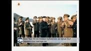Първа публична поява на сестрата на Ким Чен Ун