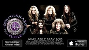 Whitesnake - Lay Down Stay Down ( 2015 official Audio)