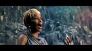 Превод! Mary J. Blige - Stronger ( Високо Качество )