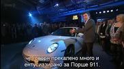 Top Gear / Топ Гиър - Сезон16 Епизод1 - с Бг субтитри - [част3/3]